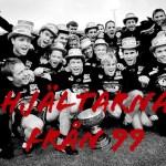 Hjältarna från 99 – Rade Prica