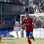 IFK Göteborg U21 – HIF U21