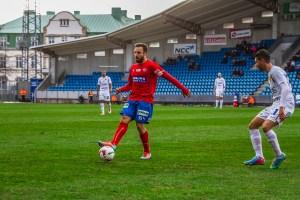 Abbe Khalili är en av spelarna, de senaste åren,  som lämnat HIF för en proffskarriär Foto: Samone Falkman