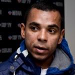 """Alvaro Santos """"Om motståndare ska göra mål på oss måste de vara riktigt bra"""""""
