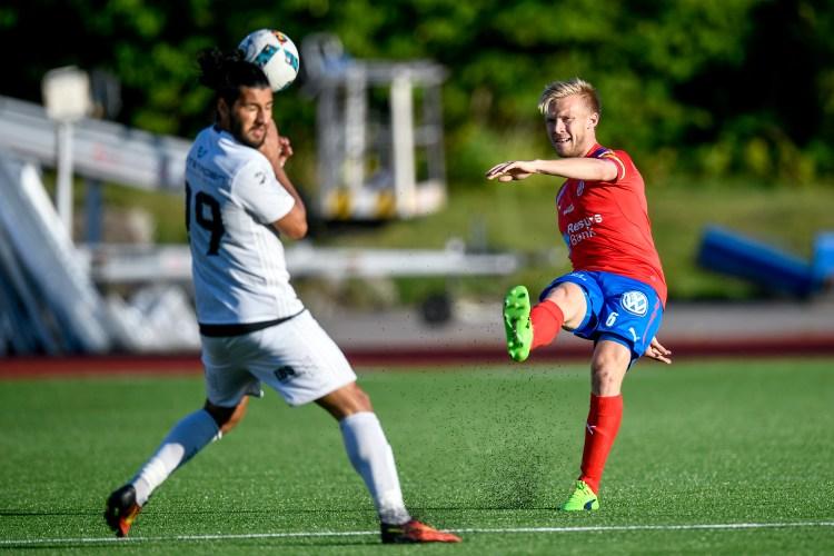 """Inför Svenska Cupen: """"- Henrik Larsson lär skicka ut ett manskap som inte underskattar sina motståndare"""""""