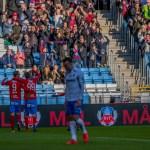 """Inför Norrköping-HIF """"-Alla poäng som HIF kan ta på bortaplan får anses vara en ren bonus"""""""