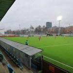 Tung 2-1 seger för HIF mot Lilleström