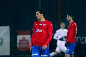 Mohamed Ramadan tillhörde skyttetoppen i Division 1 den gångna säsongen Foto: Samone Klinteberg