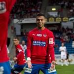 Imad Khalili fortsätter göra mål.