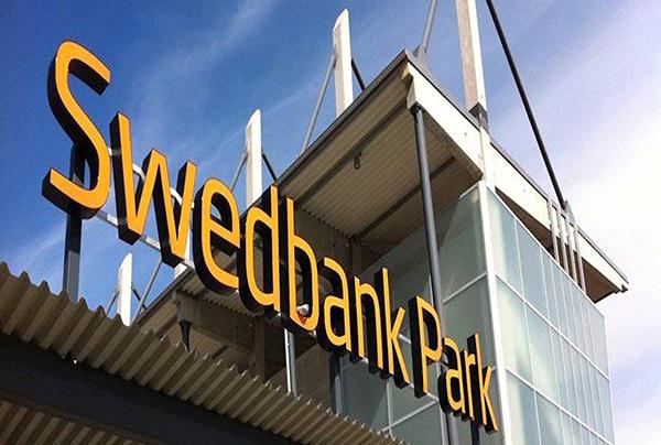 Swedbank Park, Västerås Foto: Anders Andersson