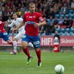 AOH gratulerar- Christoffer Andersson