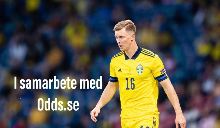 De Svenska EM-spelarna med koppling till HIF
