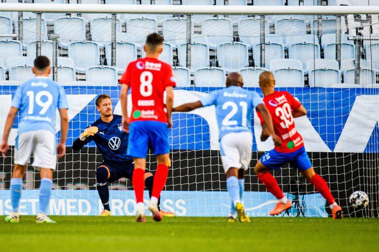 """Inför HIF-Malmö FF  """"Rösterna i skallarna måste skrika att """"vi ska vinna den här matchen"""", från start till slutsignal"""""""