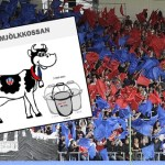 """Priset """"Månadens mjölkkossa"""" ger klubben nya sponsormiljoner"""