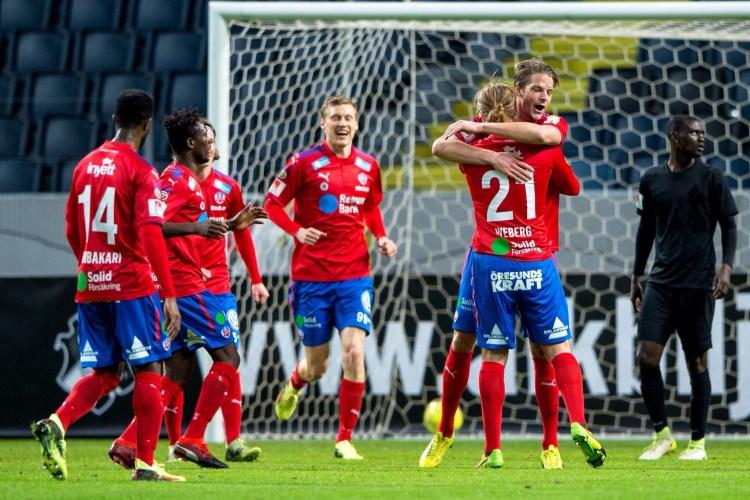 AIK-HIF 1-3
