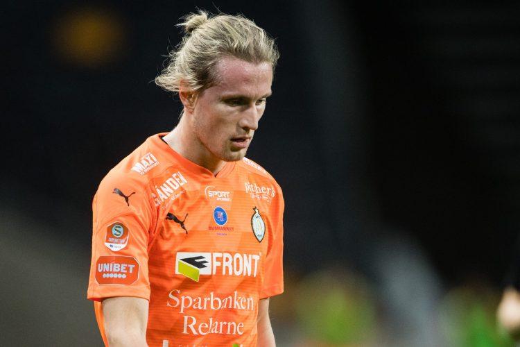 """Inför AFC-HIF med Viktor Götesson: """"Jag får vara lite kaxig och säga att vi vinner"""""""