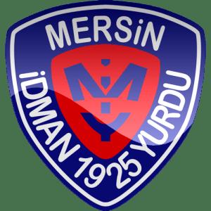 mersin-idman-yurdu-hd-logo