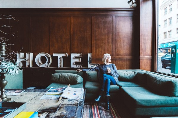 10 largest hotel chains in the world