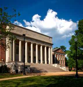 Top 10 Best Universities in the World