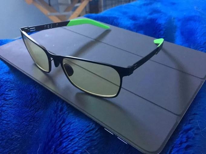 Anti Fatigue Gaming Glasses