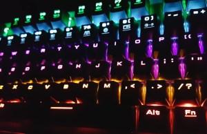Best Mechanical Gaming Keyboard