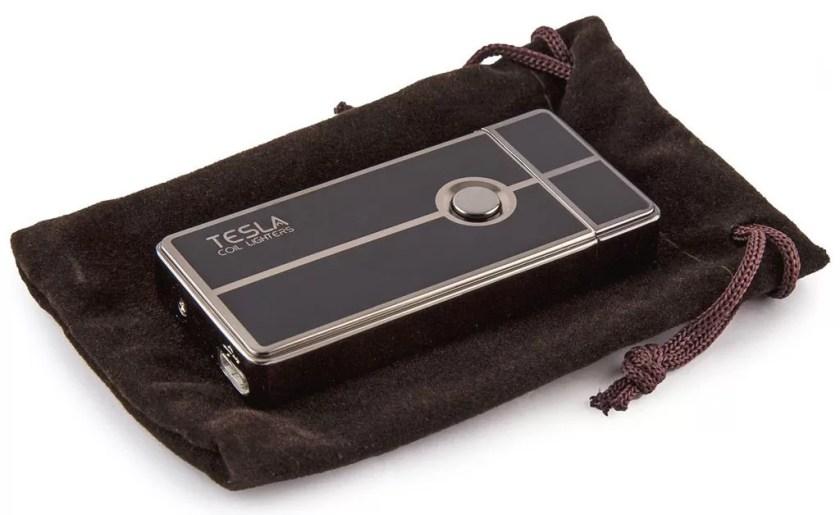 Rechargeable Lighter Tesla Coil Lighters