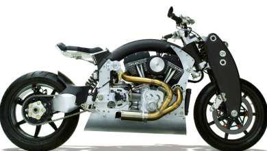 Photo of Top Ten Most Expensive Bikes In The World