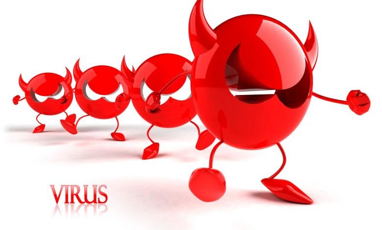 Top 10 Most Dangerous Computer Viruses Ever