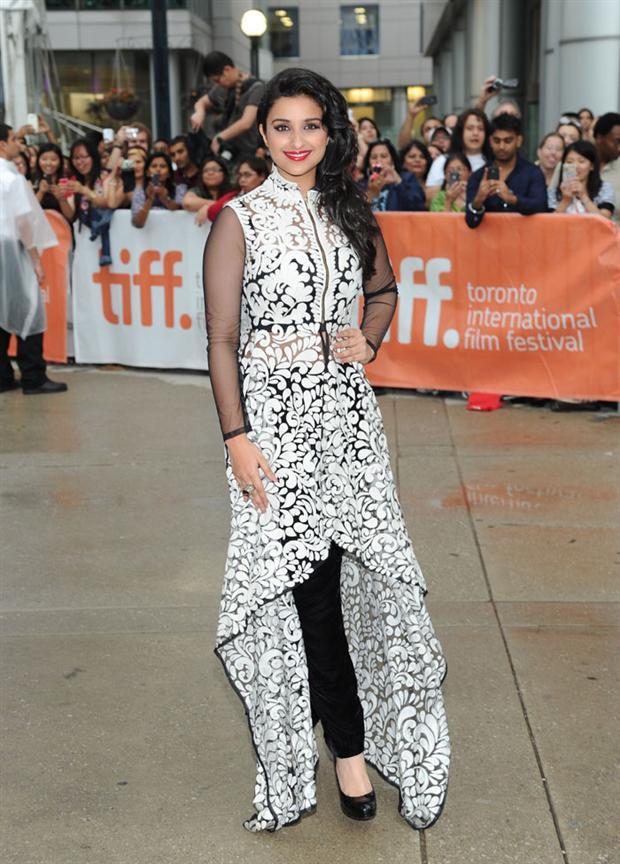 Parineeti Chopra : 10th Popular Bollywood actresses of 2014