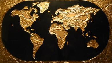 Photo of Top 10 Countries with Largest Gold Reserves