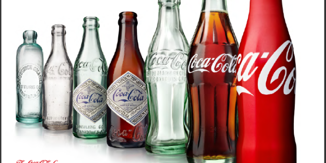 Top Ten Interesting Facts about Coca Cola