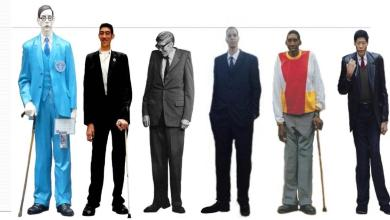 Photo of Top Ten Tallest People Currently Alive around the World