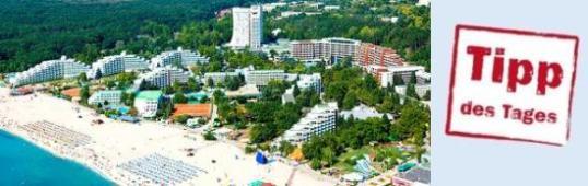 Gunstige Hotels Bulgarien