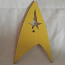 Star Trek Wall Art