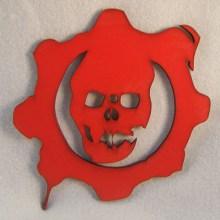 Gears of War Wall Art