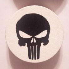 Punisher Cuff Disk