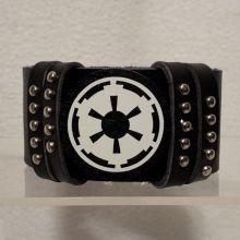 Imperial Cog Cuff