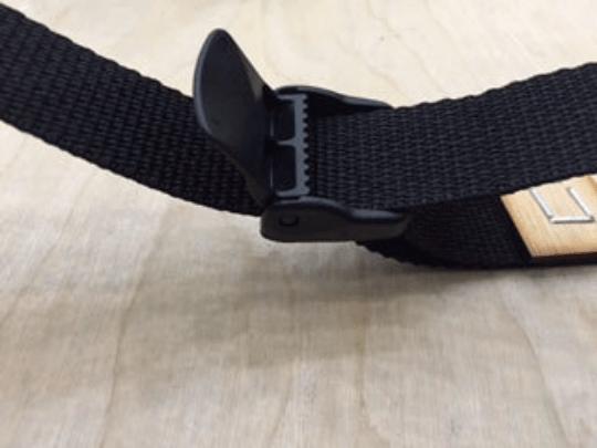 Adjustable Shield Straps Altruistic