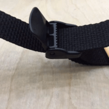 Adjustable Strap for Shield