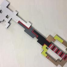Zero One Competition sized Keyblade Replica