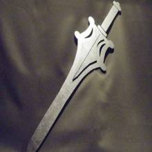He-Man Sword and Shield Cosplay Set
