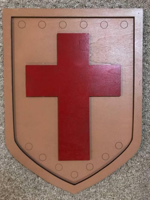 Link's Magical Shield (Original)