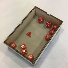 Open Dice Box