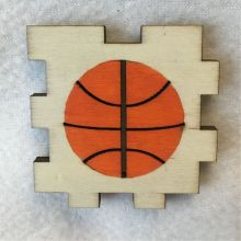 Basketball LED Gift Box