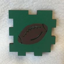 Football LED Gift Box