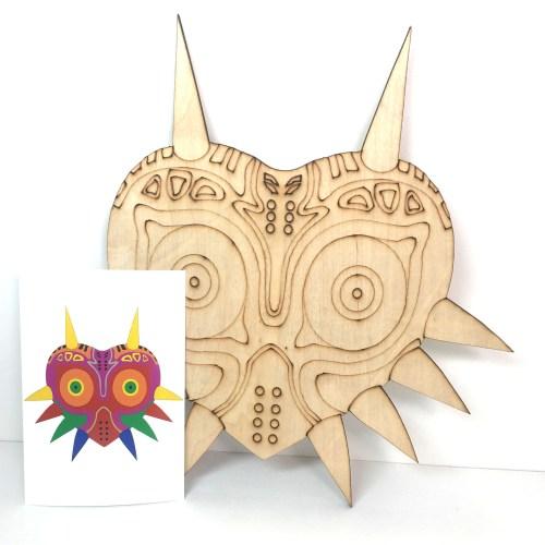 Majora's Mask PYO