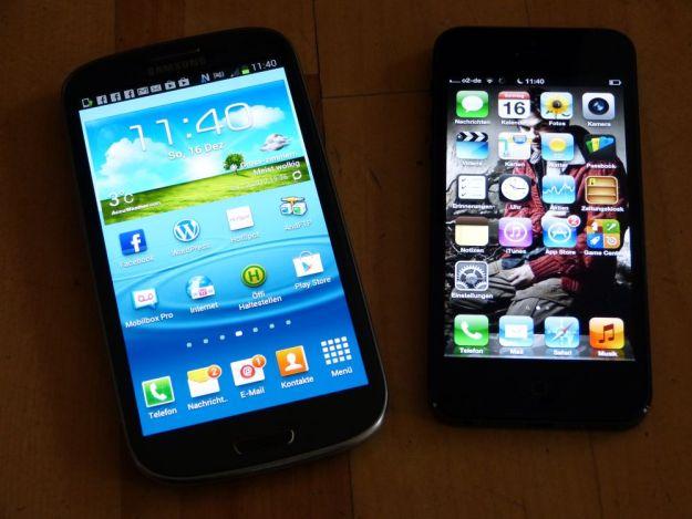 Samsung Galaxy S3 LTE i9305