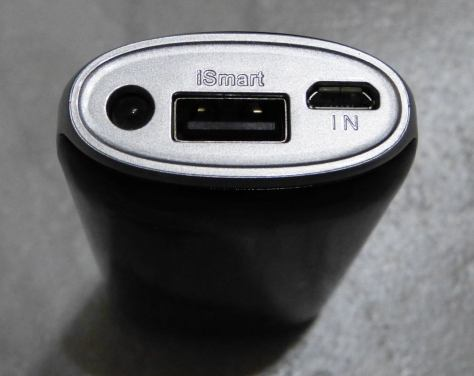 RAVPower® Luster 6000mAh Externer Akku Pack Zusatzakku Power Bank
