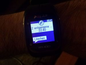Polar M400 1.7.1 Firmware Update