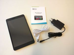 iRULU Walknbook W3Mini Tablet PC