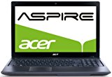 Acer Aspire 5750G-32354G32Mnkk 39,6 cm (15,6 Zoll) Notebook (Intel Core i3 2350M, 2,3GHz, 4GB RAM, 320GB HDD, NVIDIA G610M, DVD, Win 7 HP)