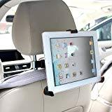 "IBRA® Universal Auto Kopfstütze Halter für 8.9 - 10"" Tablets (Apple iPad Retina / Galaxy Tab 10.1)"