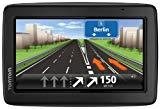 TomTom Start 25 Central Europe Traffic Navigationssystem (13 cm (5,0 Zoll) Display, TMC, Fahrspur- & Parkassistent, IQ Routes, Favoriten, Europa 19)