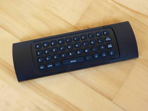MX3 Air Mouse
